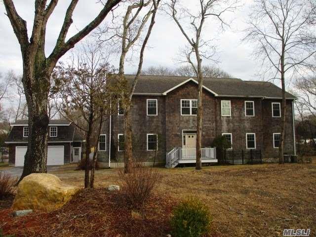 52 Sandy Hollow Rd, Southampton, NY 11968 (MLS #3102699) :: Signature Premier Properties