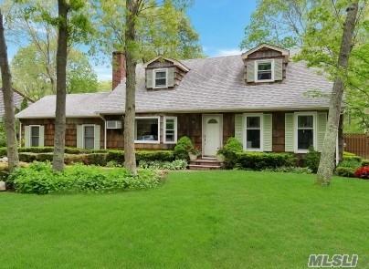 7 Washington Dr, E. Quogue, NY 11942 (MLS #3102989) :: Signature Premier Properties