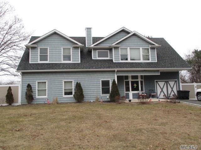 7 Redpine Rd, Medford, NY 11763 (MLS #3104486) :: Shares of New York