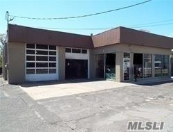 1160 Montauk Hwy, Mastic, NY 11950 (MLS #3105462) :: The Lenard Team