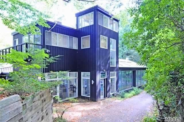 428D Harbor Rd, Cold Spring Hrbr, NY 11724 (MLS #3107524) :: Signature Premier Properties