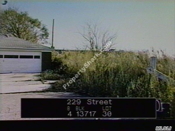 148 229th St, Laurelton, NY 11413 (MLS #3107613) :: Netter Real Estate