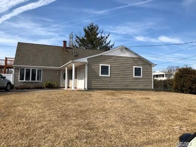 64 Balin Ave, S. Setauket, NY 11720 (MLS #3110195) :: The Lenard Team