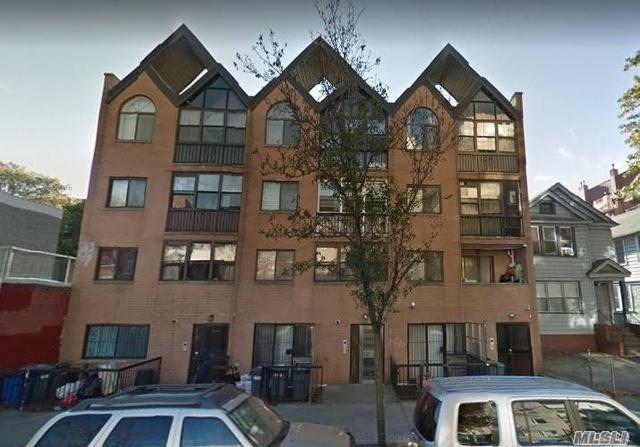 132-18 Sanford Ave 1R, Flushing, NY 11355 (MLS #3110298) :: The Lenard Team