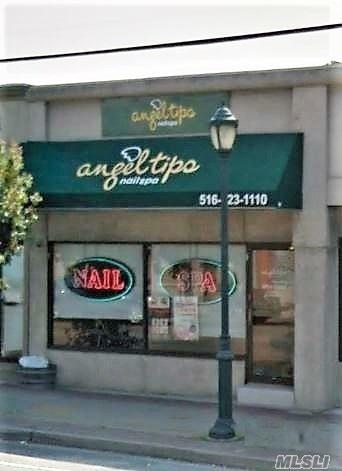 2833 Long Beach Rd, Oceanside, NY 11572 (MLS #3110716) :: Netter Real Estate