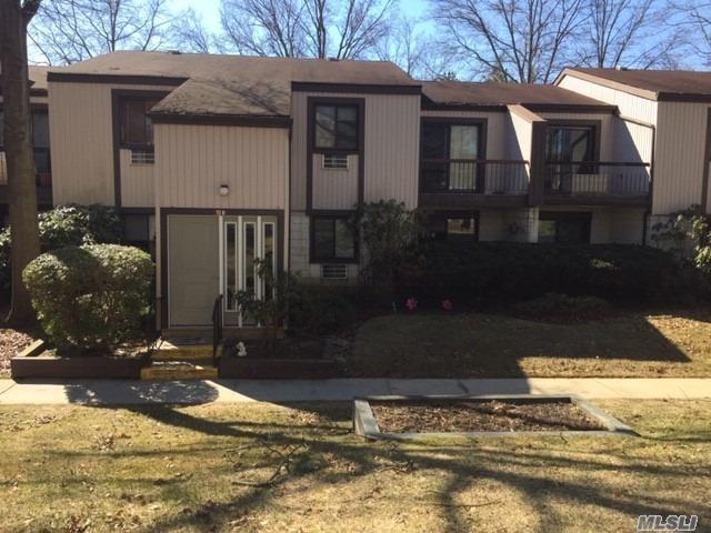 53 Richmond Blvd 2B, Ronkonkoma, NY 11779 (MLS #3111213) :: Keller Williams Points North