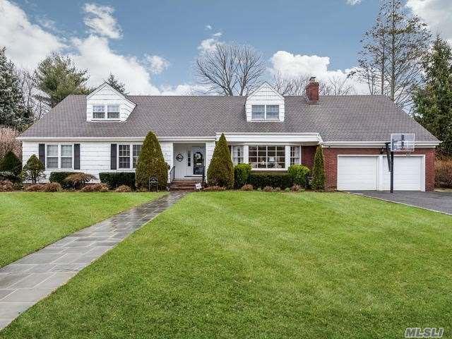 87 Chelsea Rd, Garden City, NY 11530 (MLS #3111538) :: Signature Premier Properties