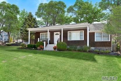 66 East Shore Rd, Southampton, NY 11968 (MLS #3114504) :: Netter Real Estate