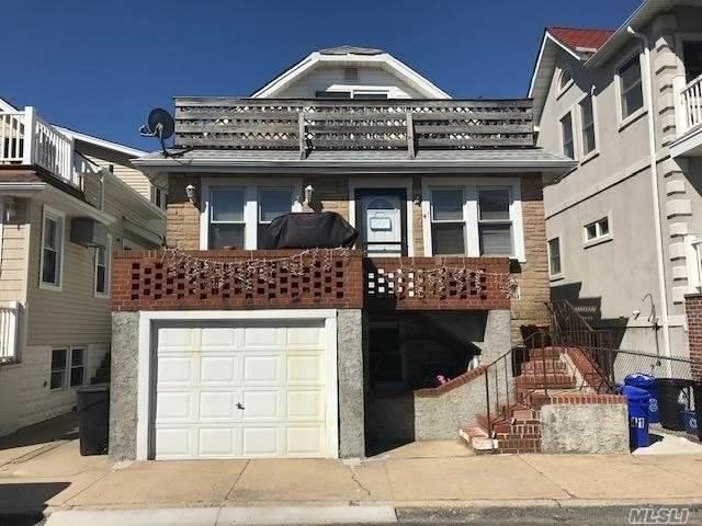 41 Illinois Ave, Long Beach, NY 11561 (MLS #3114747) :: Shares of New York