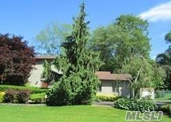 4 Justin Ave, Dix Hills, NY 11746 (MLS #3118653) :: Signature Premier Properties