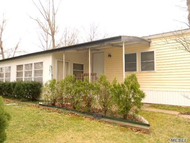 1661 Old Country Rd #113, Riverhead, NY 11901 (MLS #3118712) :: Netter Real Estate