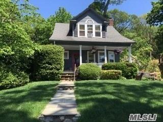70 Prospect Rd, Centerport, NY 11721 (MLS #3120685) :: Signature Premier Properties