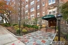 21 North Chatsworth Ave 4H, Out Of Area Town, NY 10538 (MLS #3120854) :: Shares of New York