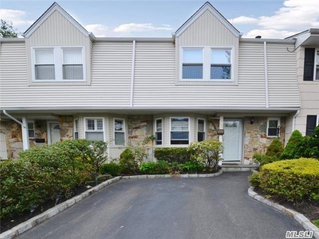 58 Manors Dr, Jericho, NY 11753 (MLS #3121016) :: Signature Premier Properties