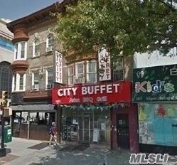1053 Flatbush Ave, Brooklyn, NY 11226 (MLS #3121020) :: Shares of New York