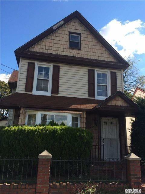 22 Horace Ave, Roosevelt, NY 11575 (MLS #3121436) :: Signature Premier Properties
