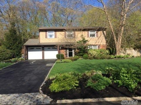 46 Butterfield Dr, Greenlawn, NY 11740 (MLS #3121614) :: Signature Premier Properties