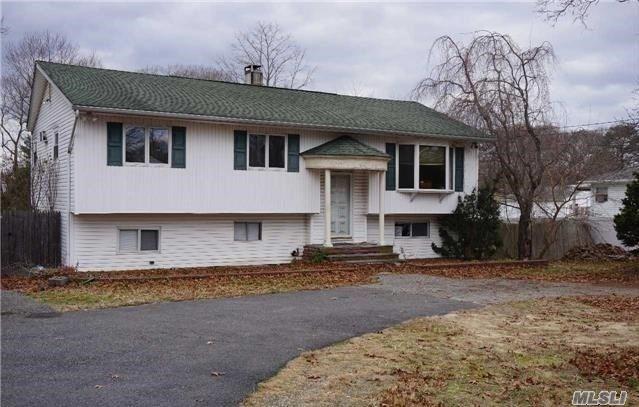 146 N Evergreen Dr, Selden, NY 11784 (MLS #3121835) :: Signature Premier Properties