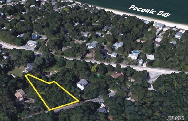 53 Peconic Rd, Hampton Bays, NY 11946 (MLS #3124244) :: Netter Real Estate