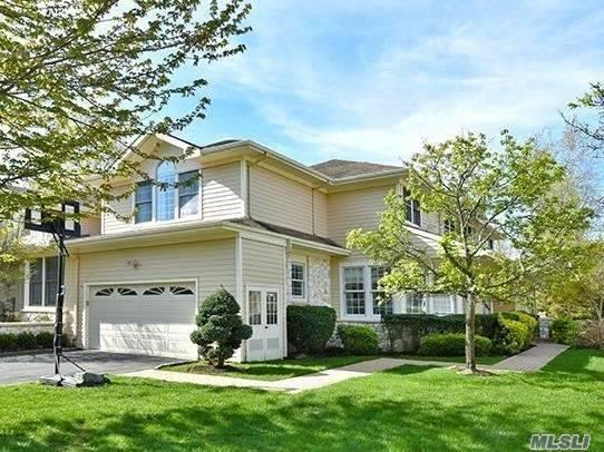 341 Baltustrol Cir, North Hills, NY 11576 (MLS #3124266) :: Signature Premier Properties