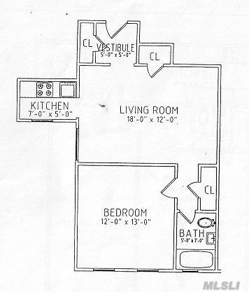 82-16 34 Ave 3E, Jackson Heights, NY 11372 (MLS #3125900) :: Shares of New York