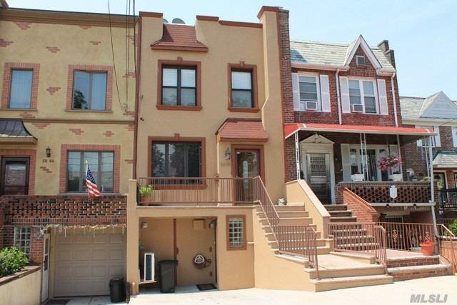 5846 79th St, Middle Village, NY 11379 (MLS #3126909) :: Shares of New York