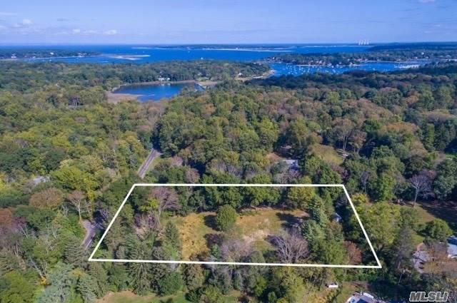16 Mill Rd, Lloyd Harbor, NY 11743 (MLS #3127610) :: Signature Premier Properties
