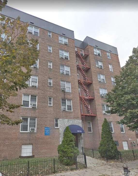 105-33 66 Ave 1B, Forest Hills, NY 11375 (MLS #3127685) :: Shares of New York