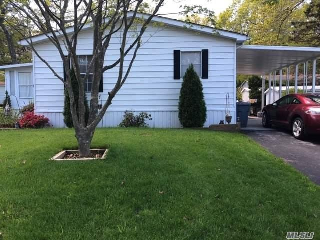525-83 Riverleigh Ave, Riverhead, NY 11901 (MLS #3129886) :: Signature Premier Properties