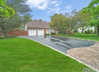 8 Lynbrook Rd, Stony Brook, NY 11790 (MLS #3130015) :: Keller Williams Points North