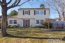 903 Blue Ridge Dr, Medford, NY 11763 (MLS #3130699) :: Signature Premier Properties