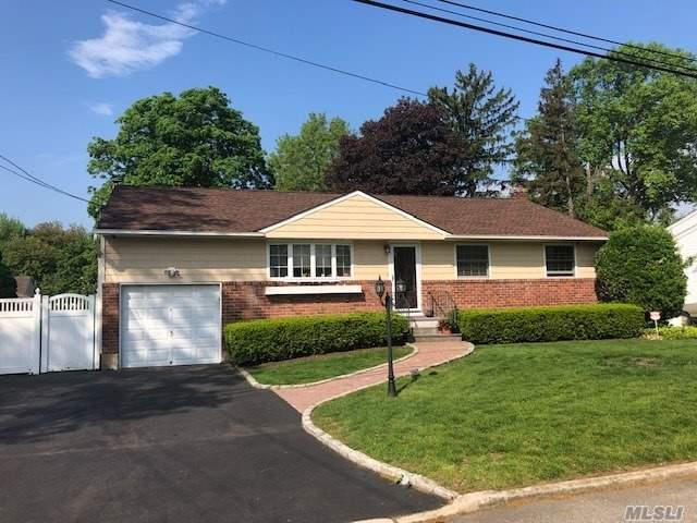 23 Bernard, Commack, NY 11725 (MLS #3130974) :: Keller Williams Points North