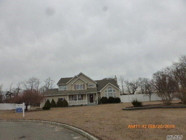 17 Sander Ct, Middle Island, NY 11953 (MLS #3131089) :: Netter Real Estate
