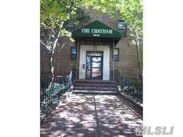 140-35 Burden Crescent #101, Briarwood, NY 11435 (MLS #3131154) :: Shares of New York