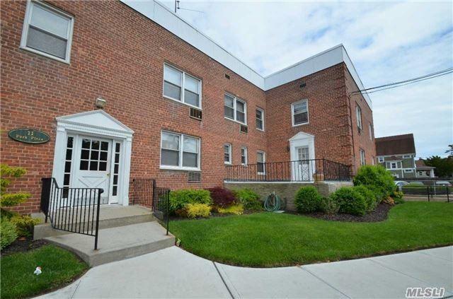 11 Park Pl 2A, Rockville Centre, NY 11570 (MLS #3131299) :: Signature Premier Properties