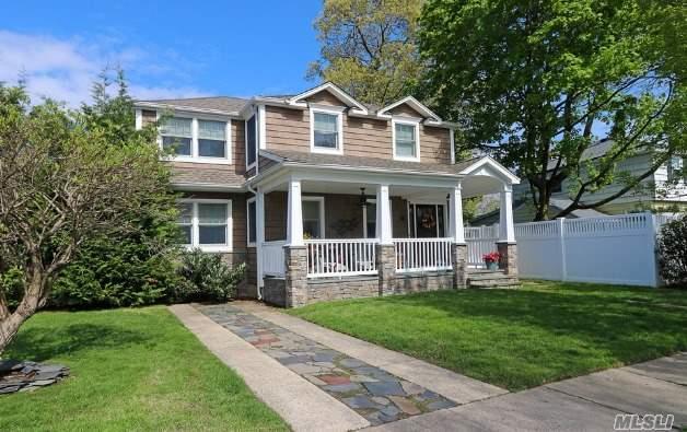 12 Dunstan Dr, Merrick, NY 11566 (MLS #3131559) :: Signature Premier Properties