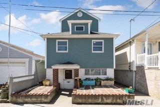 38 W 14th Rd, Broad Channel, NY 11693 (MLS #3131612) :: The Lenard Team