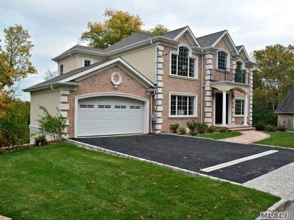 16 A York Dr, Great Neck, NY 11021 (MLS #3131787) :: Shares of New York