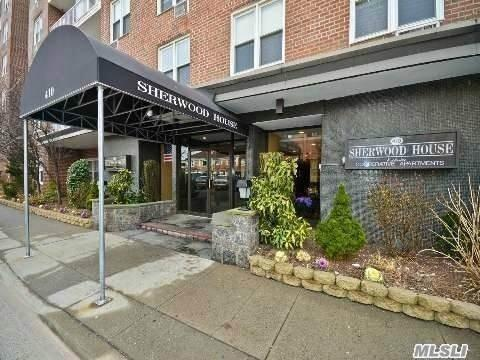 410 E Broadway 5N, Long Beach, NY 11561 (MLS #3133532) :: Shares of New York