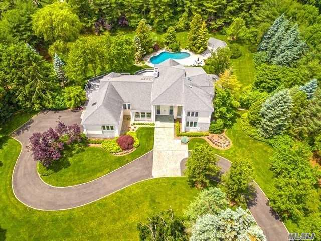 14 The Chase, Head Of Harbor, NY 11780 (MLS #3133559) :: Netter Real Estate
