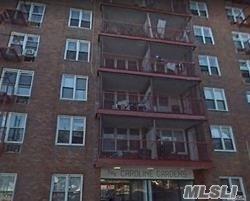86-16 60 Ave #6, Elmhurst, NY 11373 (MLS #3135833) :: Shares of New York