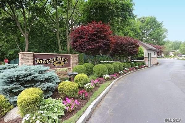 23 Maple Run Dr, Jericho, NY 11753 (MLS #3136419) :: RE/MAX Edge