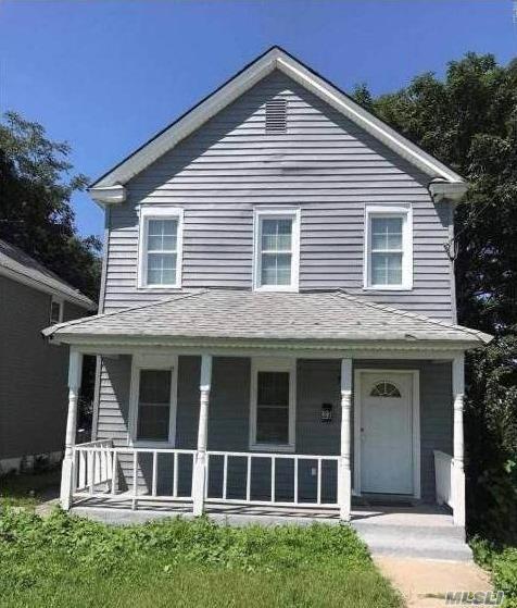 33 Linden Ave, Hempstead, NY 11550 (MLS #3137243) :: Shares of New York