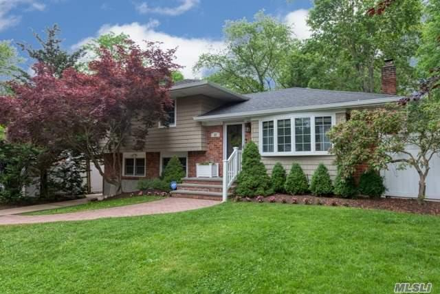 22 Jameson Ct, E. Northport, NY 11731 (MLS #3137399) :: Signature Premier Properties