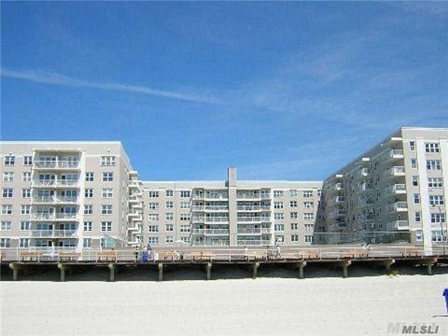 522 Shore Rd 6A, Long Beach, NY 11561 (MLS #3138590) :: Shares of New York