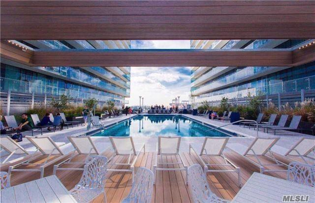 40-28 College Point Blvd #1212, Flushing, NY 11354 (MLS #3138879) :: Shares of New York