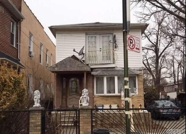 100-19 27th Ave, E. Elmhurst, NY 11369 (MLS #3138915) :: Signature Premier Properties