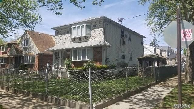 14545 Foch Blvd, Jamaica, NY 11436 (MLS #3139698) :: Shares of New York