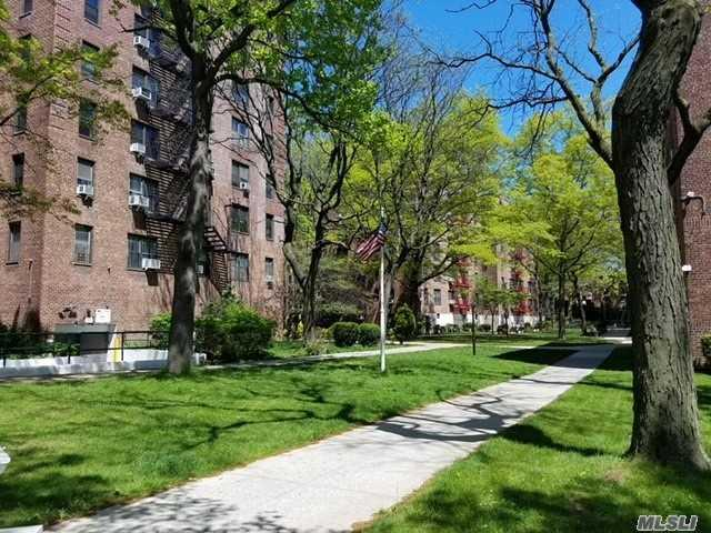 83-20 98 St 5M, Woodhaven, NY 11421 (MLS #3140091) :: Shares of New York