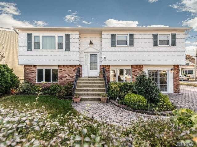 56 First Ave, Bayville, NY 11709 (MLS #3140793) :: HergGroup New York